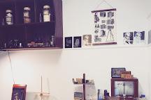 Five Historic Photography Studio, Sintra, Portugal