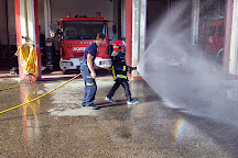 Museo Municipal de Bomberos (Madrid Firefighters Museum), Madrid, Spain