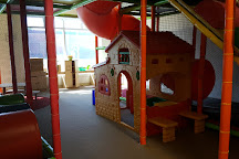 Chibis Indoor Playground, Ashburn, United States