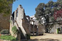 Ruinas Fingidas, Evora, Portugal
