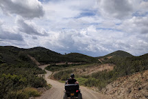 Hugo's Quad Bike Adventure, Sao Bartolomeu de Messines, Portugal