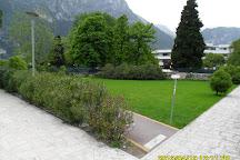 Forte San Nicolo, Riva Del Garda, Italy