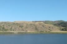Nemrut Krater Lake, Bitlis, Turkey