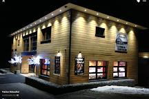 La Ferme du Grand Vallier /SARL REBOUILLAT, Saint-Laurent-en-Grandvaux, France