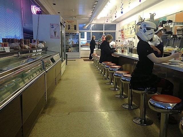 Hewitt's Dairy Bar