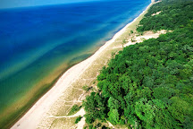 Indiana Dunes State Park, Chesterton, United States