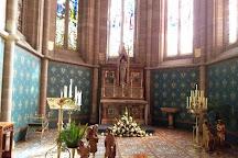 St. Patrick's Cathedral, Melbourne, Australia