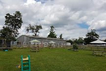 Paradise Found Educational Farm Park, Sapcote, United Kingdom
