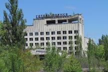 Pripyat Amusement Park, Pripyat, Ukraine