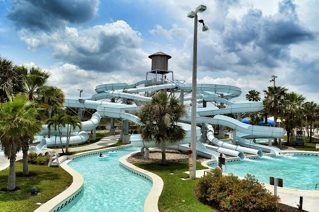 Sun-N-Fun Lagoon