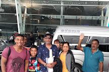 Friendly Taxi & Tours Phuket, Patong, Thailand