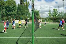 Sporting Club Ostiense, Rome, Italy