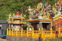 Chaojing Park, Zhongzheng District, Taiwan