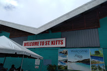St.Kitts Water Sports, Basseterre, St. Kitts and Nevis