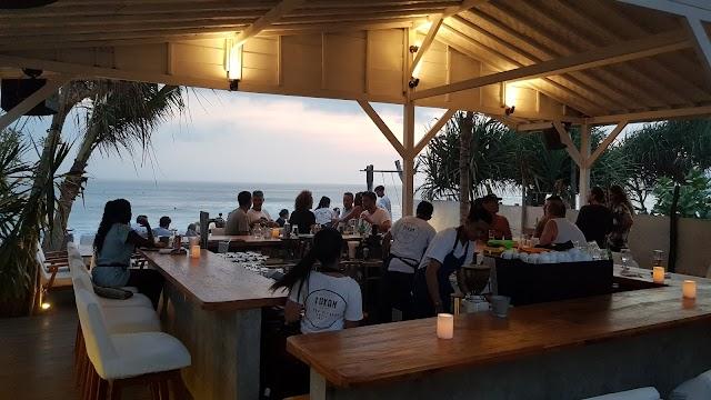 Tukan Beach