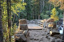 Ouzel Falls, Rocky Mountain National Park, United States