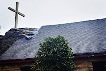 Sallie Howard Memorial Baptist Church, Mentone, United States