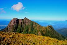 Parana Peak, Antonina, Brazil