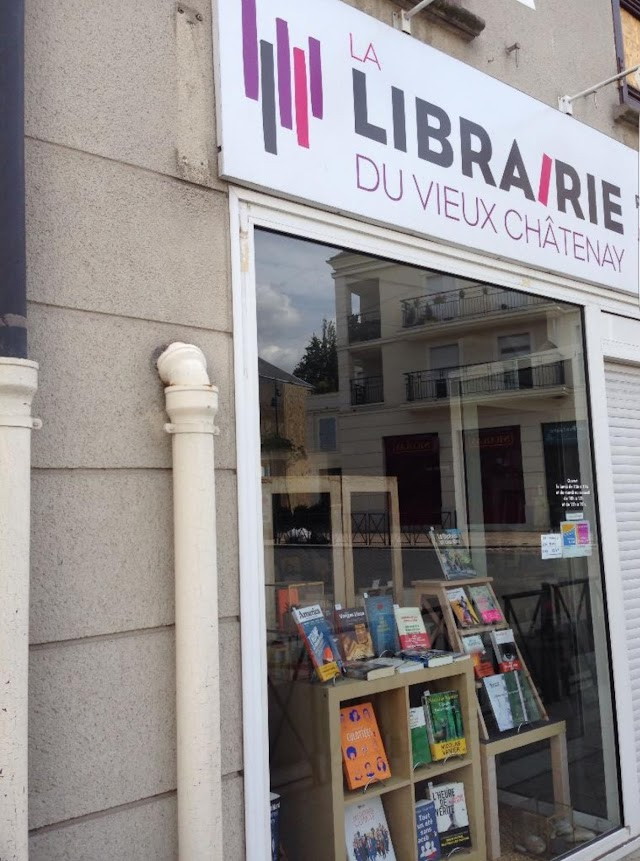 Librairie du Vieux Chatenay