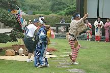 Tokushima Castle Museum, Tokushima, Japan