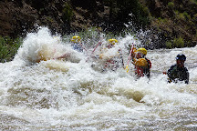 Royal Gorge Rafting, Canon City, United States