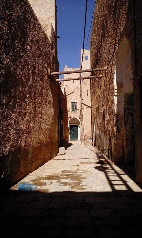 Ghardaïa غرداية