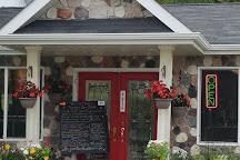 The Fish Shop, Thunder Bay, Canada