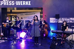 Sunny Side - Events - Hochzeitsband | Galaband | Eventband | Jazzband
