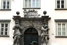 Ljubljana Free Tour, Ljubljana, Slovenia