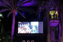 Boulevard Maritimo Club, Palma de Mallorca, Spain