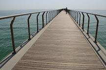 Pont del Petroli, Badalona, Spain