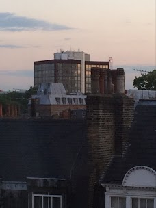 Roland House london
