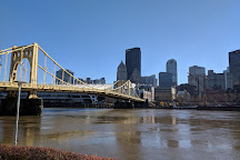 Bike The Burgh Tours, Pittsburgh, United States