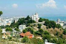 Royal Villa of Durres, Durres, Albania