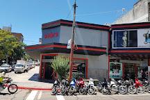 Barao Free Shop, Rivera, Uruguay