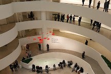 Solomon R. Guggenheim Museum, New York City, United States
