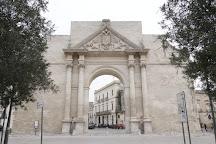 Porta Napoli, Lecce, Italy