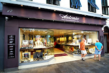 Antonio Diamond Boutique, Gibraltar