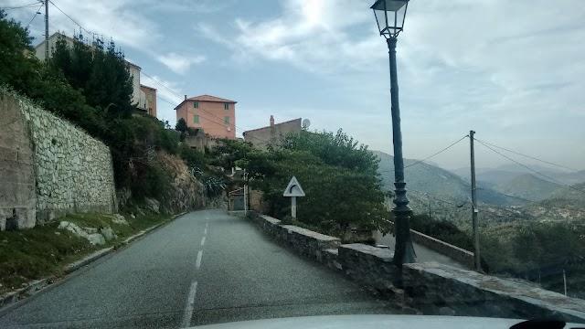 Camping Monte-Cinto
