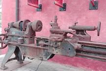Magma - Museo delle Arti in Ghisa della Maremma, Follonica, Italy