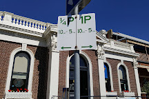 Queenscliffe Visitor Information Centre, Queenscliff, Australia