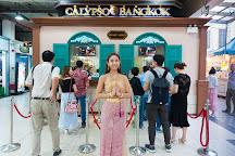 Calypso Cabaret, Bangkok, Thailand