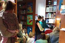 Libreria Cuccumeo, Florence, Italy