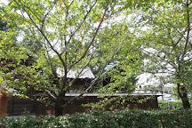 Inuyama Shrine, Inuyama, Japan