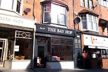 The Bay Hop, Colwyn Bay, United Kingdom