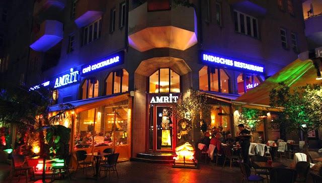 Amrit - Schoneberg