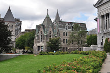 McGill University, Montreal, Canada