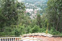 Wat Chong Kham, Mae Hong Son, Thailand