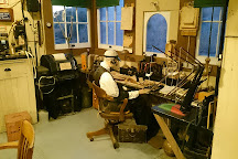 Santa Susana Depot Museum and Model Railroad, Simi Valley, United States