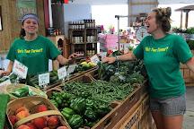 Emily's Produce, Cambridge, United States